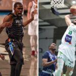 NBA – Les Nets prennent une grosse décision sur le Français Isaïa Cordinier !