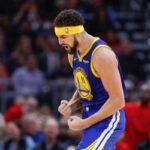 NBA – Shams lâche une géniale bombinette sur Klay Thompson !
