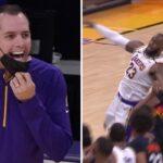 NBA – Vogel se lâche contre Chris Paul après l'action polémique sur LeBron