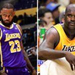 NBA – Mis au même rang que LeBron, Shaq… enrage !