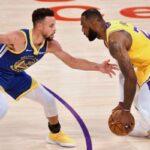 NBA – Un ancien Laker et Warrior signe chez un rival !