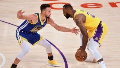 NBA – « Ils vont frôler les 70 victoires cette saison, regardez juste l'équipe »