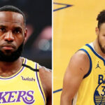 NBA – Steph Curry pas d'accord avec LeBron James