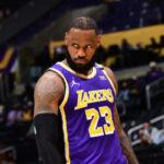 NBA – LeBron lâche une réponse glaciale aux critiques sur les Lakers… et supprime !