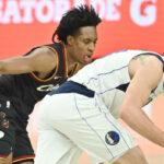 NBA – Luka Doncic défendu après son vilain geste par… Collin Sexton !