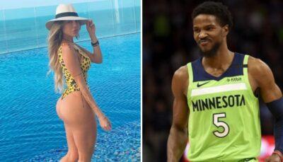 NBA – Quelques heures après ses excuses à sa femme, Malik Beasley replonge !