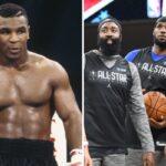 NBA – « C'est le Mike Tyson de la NBA »