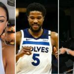 NBA – Larsa Pippen et Yao Montana se déglinguent après le post IG de Malik Beasley !