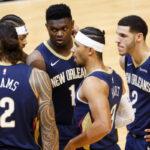 NBA – Un Pelican prêt à claquer la porte : « il veut un nouveau départ »