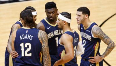 NBA – 2 gros noms des Pels sur le départ dès cet été ?!