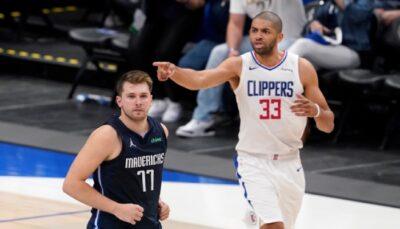 NBA – Nicolas Batum, l'arme anti-Luka parfaite des Clippers