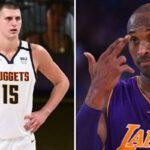 NBA – Comment Jokic va rejoindre Kobe dans l'histoire des MVP