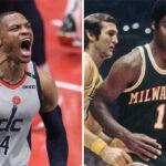 NBA – Le génial message de Russell Westbrook à Oscar Robertson après son record