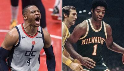NBA – Bientôt dépassé par lui, Oscar Robertson donne son avis cash sur Westbrook