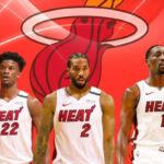 NBA – Le scénario fou où Kawhi atterrirait au Heat via un trade à 7 joueurs !