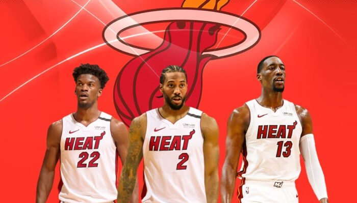 NBA Kawhi leonard au Heat ?