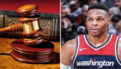 NBA – 100 millions $ pour punir Russell Westbook ? Un juge a tranché