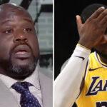 NBA – Shaq fait une énorme boulette et se ridiculise