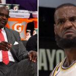 NBA – Shaq lâche les 4 joueurs les plus indéfendables all-time… et oublie LeBron !