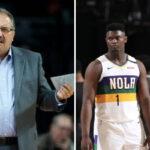 NBA – Les Pelicans déjà au bord de l'implosion ?