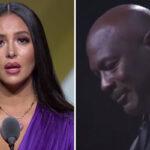 NBA – Michael Jordan au bord des larmes après les propos de Vanessa