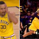 NBA – Curry sur les traces de Kobe dans une incroyable stat