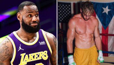 NBA – « Chris Paul, Logan Paul, Jake Paul, n'importe quel Paul… : rien à foutre, Lakers en 5 »
