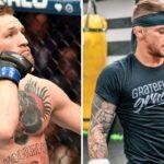 UFC 264 – L'énorme nom que le combat McGregor vs Poirier a fait venir à Vegas !