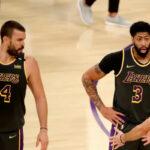 NBA – La réaction détonnante de Marc Gasol à la blessure d'Anthony Davis