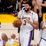 NBA – En fusion, Anthony Davis claque du jamais vu en 20 ans !