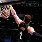 NBA – Pourquoi Blake Griffin ne dunkait plus avec les Pistons