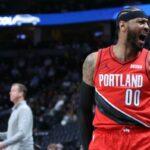 NBA – Pourquoi Carmelo Anthony a eu le coeur brisé hier soir