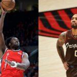 NBA – Damian Lillard réagit à la descente aux enfers de son ancien coéquipier