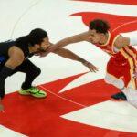 NBA – Pas effrayé, D-Rose explique comment les Knicks vont stopper la furie Trae