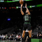 NBA – En feu, Evan Fournier claque son meilleur match à Boston !