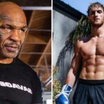 Fight – Fan de Logan Paul, Mike Tyson donne son prono pour le combat contre Mayweather
