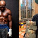 Boxe – En 2021, combien d'argent a déjà gagné Floyd Mayweather ?
