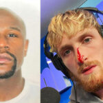 Fight – Floyd Mayweather humilie Logan Paul avec un nouveau surnom !