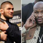 UFC – Khabib révèle pourquoi il a refusé 100 millions $ contre Mayweather