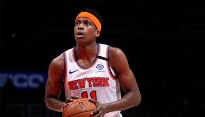 NBA – Embellie pour Frank Ntilikina ?