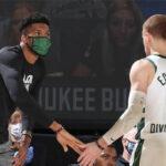 NBA – Fin brutale de playoffs pour un joueur clé des Bucks !