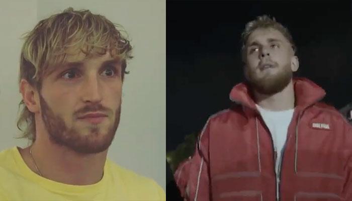 Jake et Logan Paul impliqué dans un nouveau scandale
