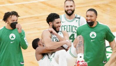 NBA – La priorité des Celtics pour bouleverser la hiérarchie à l'Est !