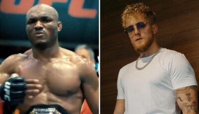 Fight – Jake Paul trashe encore Usman, le tueur nigérian lui répond !