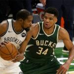 NBA – Giannis lâche l'ultime compliment pour Kevin Durant !