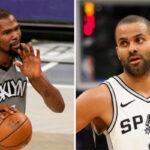 NBA – Snobé du top 75 all-time, Tony Parker réagit enfin !