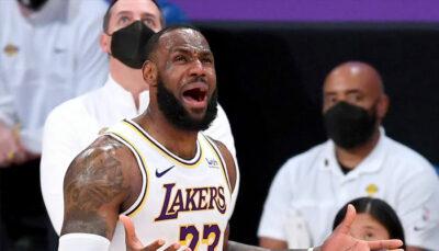 NBA – « Je suis le seul à ne pas être vacciné de l'équipe »