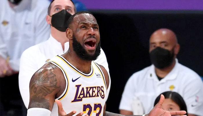 La crise continue aux Lakers, avec une nouvelle défaite ! NBA