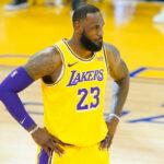 NBA – Le retour de LeBron James déjà daté !