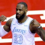 NBA – Le message brûlant de LeBron sur Insta après son retour fracassant